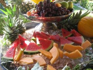 galleria frutta